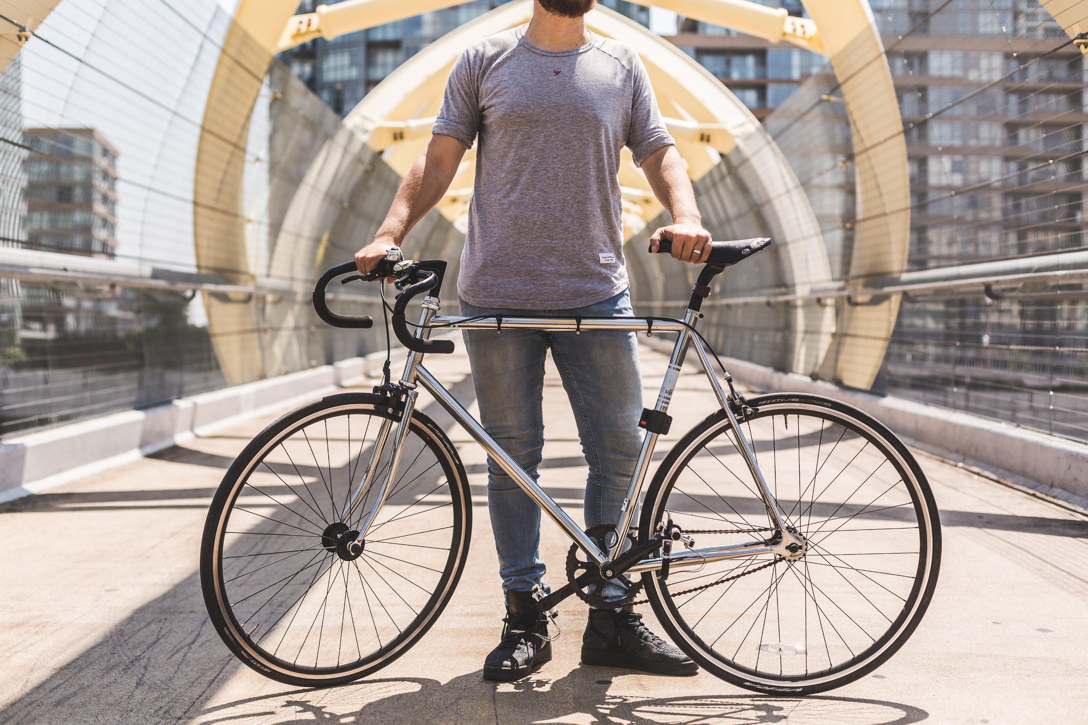 Étude sémantique : l'univers des vélos en France