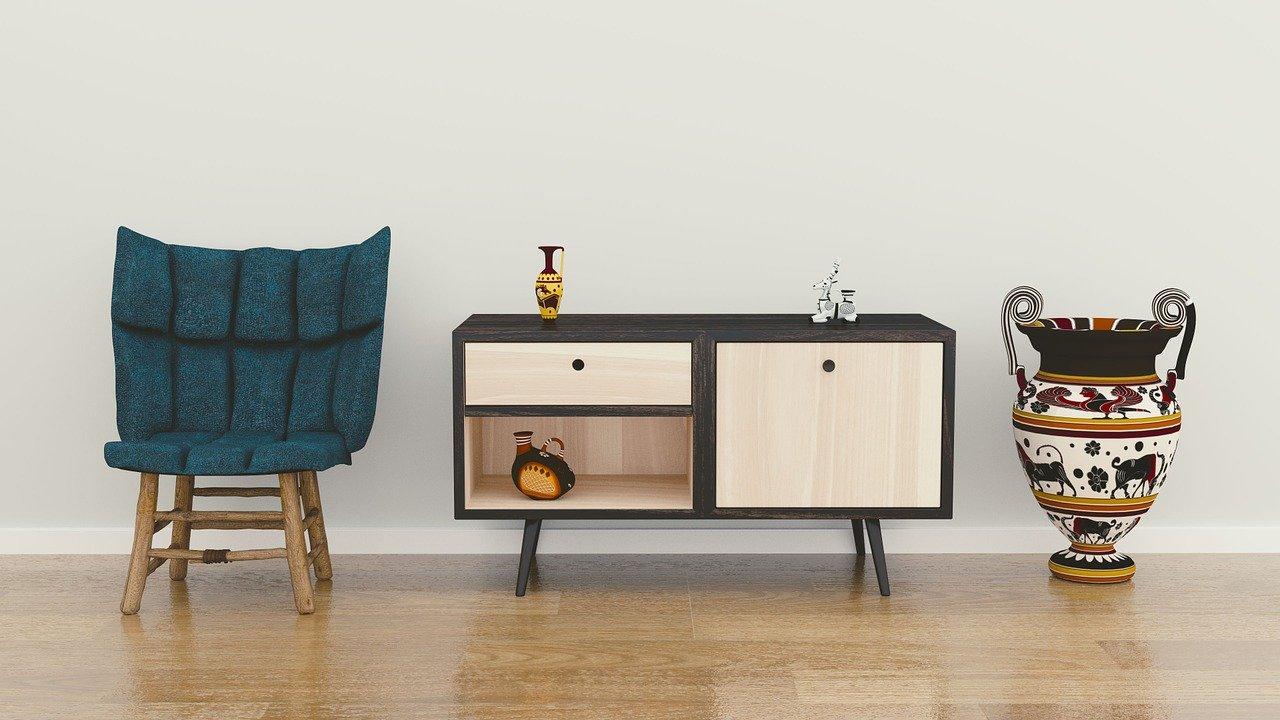 Étude sémantique : le marché du meuble, du mobilier et de la déco
