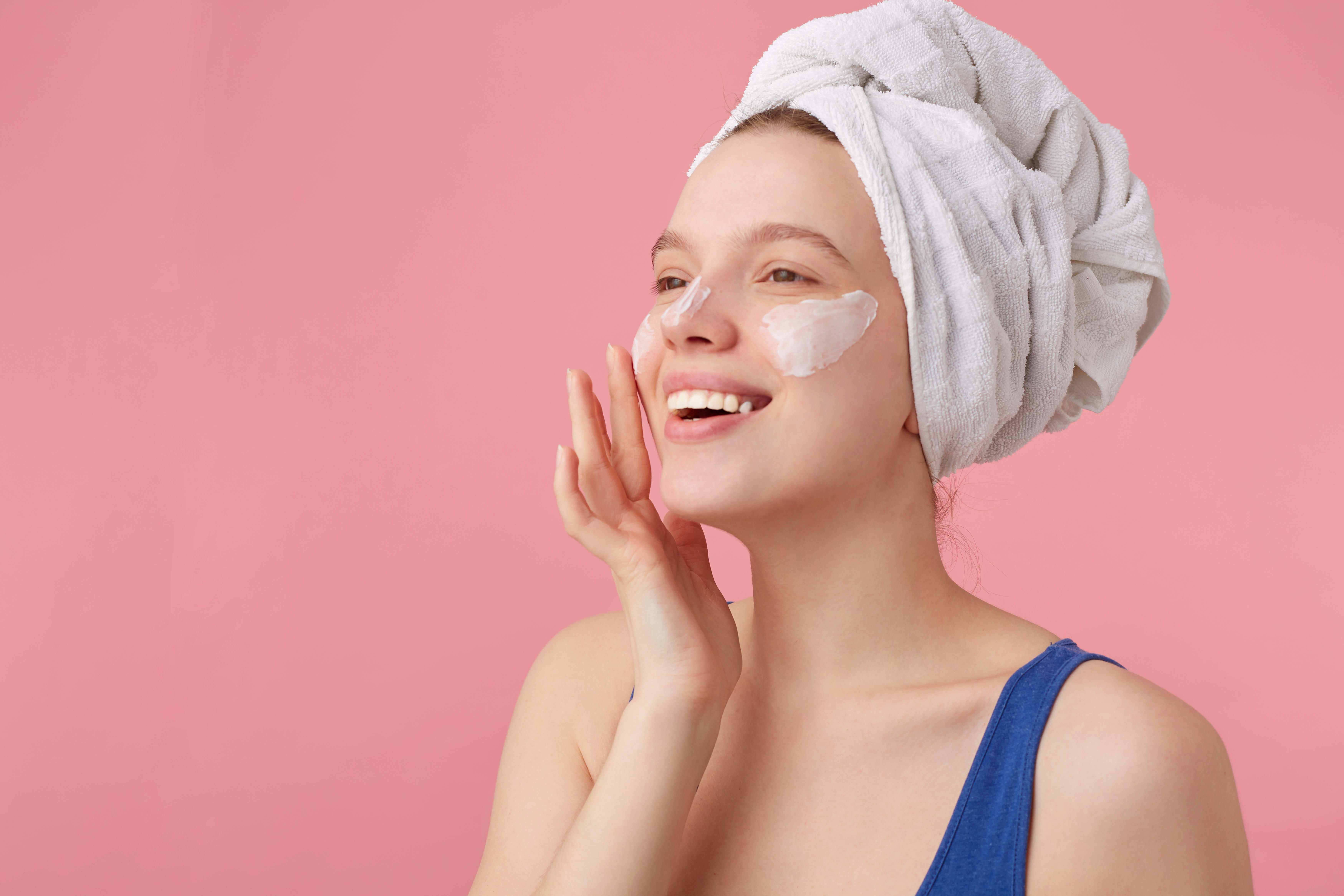 etude soins peau clustaar